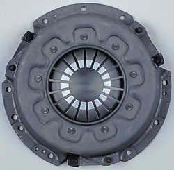Reinforced Clutch Cover