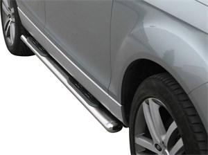 varaosat:Audi Q7 Insteg