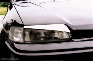 Motorhuvsförlängning