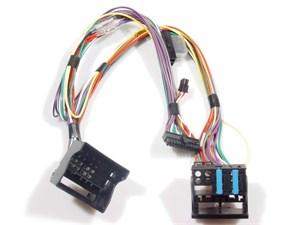 Audio2car adapter (Parrot MKi)
