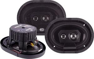 6x9 högtalare, Universal