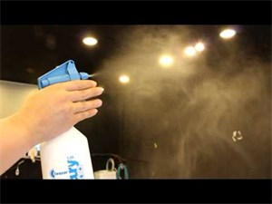 Sprayflaska, Universal