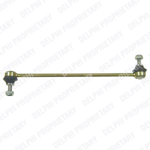 Rod/Strut, stabiliser, Front, Front axle, Front axle left, Front axle right, Front, left or right, Left, Right