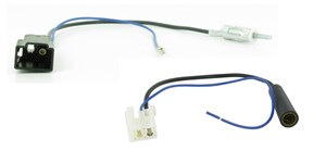 Antenneadapter kit, Universal