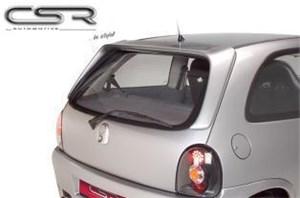 Reservdel:Opel Corsa Bodykit