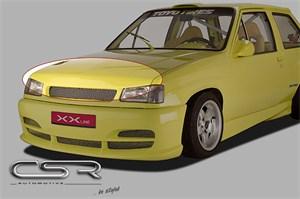 Reservdel:Opel Corsa Huvförlängning