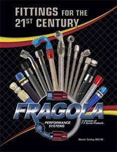 Fittings Katalog, Universal