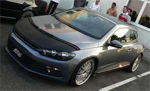Reservdel:Volkswagen Scirocco Huv-BH