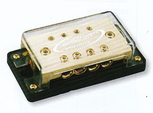 Power Distribution Block, Universal