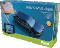 Parkeringshjälp, Universal