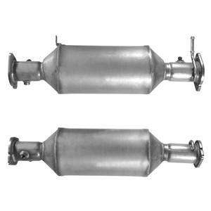 Reservdel:Ford Mondeo Dieselpartikelfilter