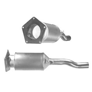 Reservdel:Seat Alhambra Dieselpartikelfilter
