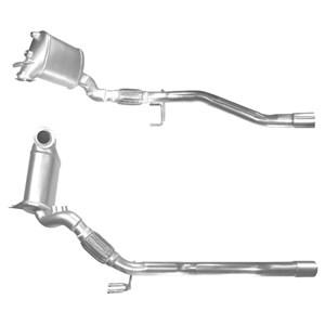 Reservdel:Seat Altea Dieselpartikelfilter