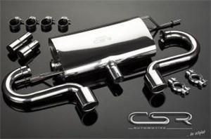 Reservdel:Volkswagen Scirocco Bodykit