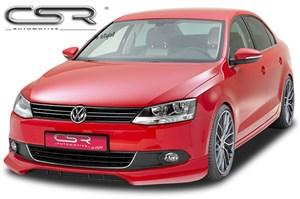 Reservdel:Volkswagen Jetta Frontspoiler, Fram