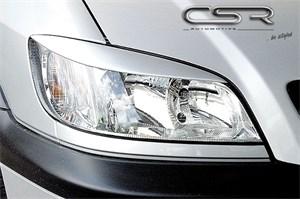 Reservdel:Opel Zafira Ögonlock
