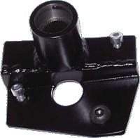 Armstödsadapter, Oikea tai vasen puoli