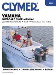 Haynes Marine-bok, Universal