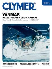 Haynes Marin-bok, Universal