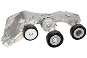 Reservdel:Mercedes A 170 Remsträckare, flerspårsrem