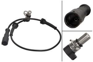 ABS-givare, Sensor, hjulvarvtal, Bak, höger eller vänster
