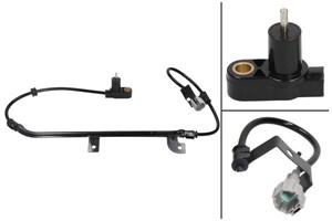 Sensor, hjulturtall, Høyre bakaksel
