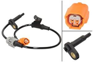Sensor, hjulturtall, Venstre bakaksel