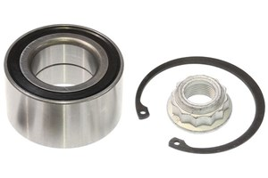 Wheel Bearing Kit, Front axle, Rear axle, Front, left or right, Rear, left or right, Left, Right