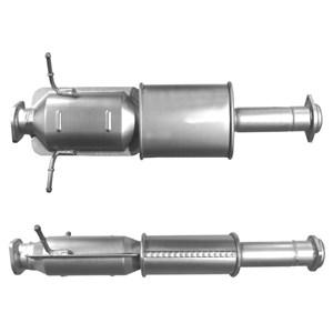Katalysaattori, Takana