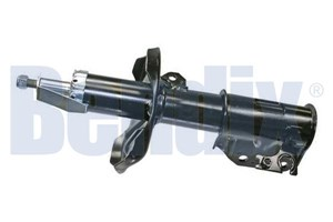 Shock Absorber, Front, Right
