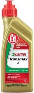 Transmax Z, Universal