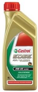 Motorolja Castrol Edge A3/B4 0W-40, Universal