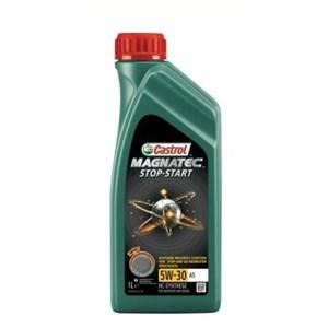 Motorolja Castrol Magnatec A5 5W-30, Universal