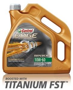 Motorolja Castrol Edge 10W-60, Universal
