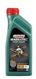 Motorolja Castrol Magnatec A3/B4 5W-30, Universal
