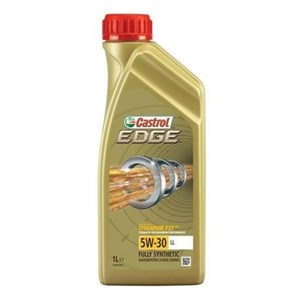 Edge 5W-30, Universal