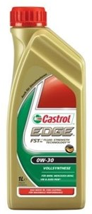 Edge 0W-30, Universal