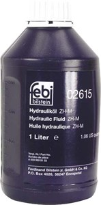 sentralhydraulikk olje, Universal