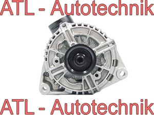 Reservdel:Audi A8 Generator
