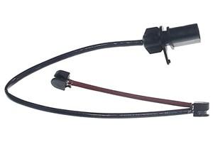 Reservdel:Audi A5 Varningssensor, bromsbeläggslitage, Framaxel