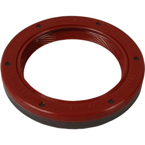 Radial Oil Seal, Camshaft, Front, Front Side