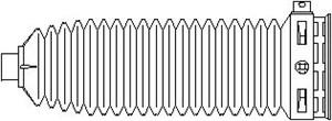 Styrväxeldamask, Höger eller vänster, Höger, Vänster
