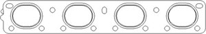 Reservdel:Bmw 316 Packning, avgas, grenrör
