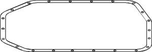Reservdel:Bmw X5 Packning, oljetråg, automatväxellåda