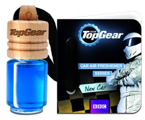 TOPGEAR MINI WOOD NEW CAR, Universal