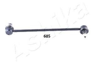Stång/stag, krängningshämmare, Framaxel
