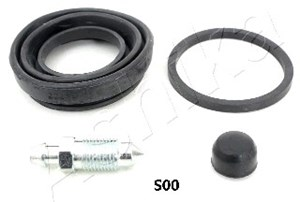 Repair Kit, brake caliper, Rear axle