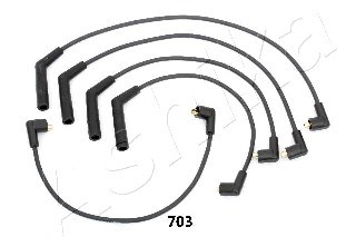 Ignition Cable Kit P509165 on alfa romeo 164 car