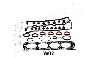 Packningssats, topplock / Sotningssats
