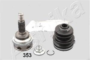 Reservdel:Mazda 121 Drivknut, Yttre